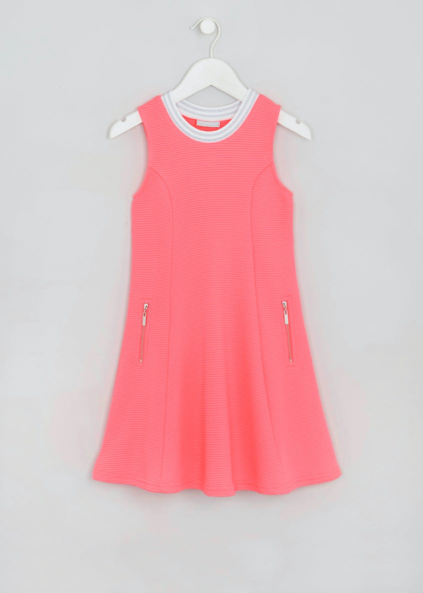 Girls A-Line Dress (4-13yrs)