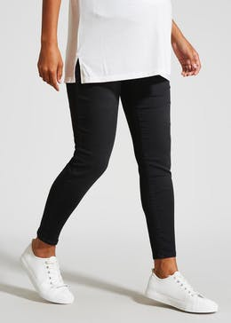 Maternity Jessie High Waisted Under Bump Jeans