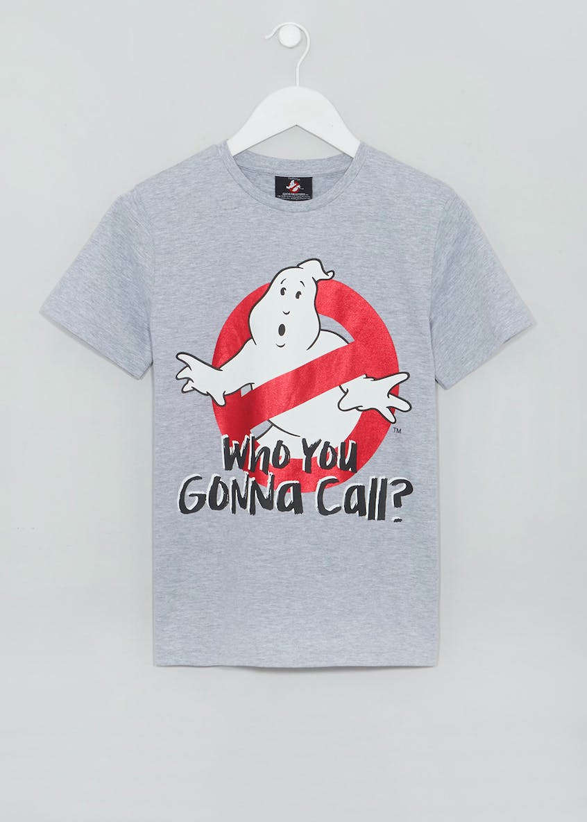 Kids Ghostbusters T-Shirt (5-12yrs)