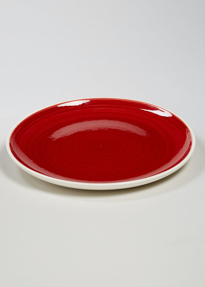 Earthenware Dinner Plate (27cm)