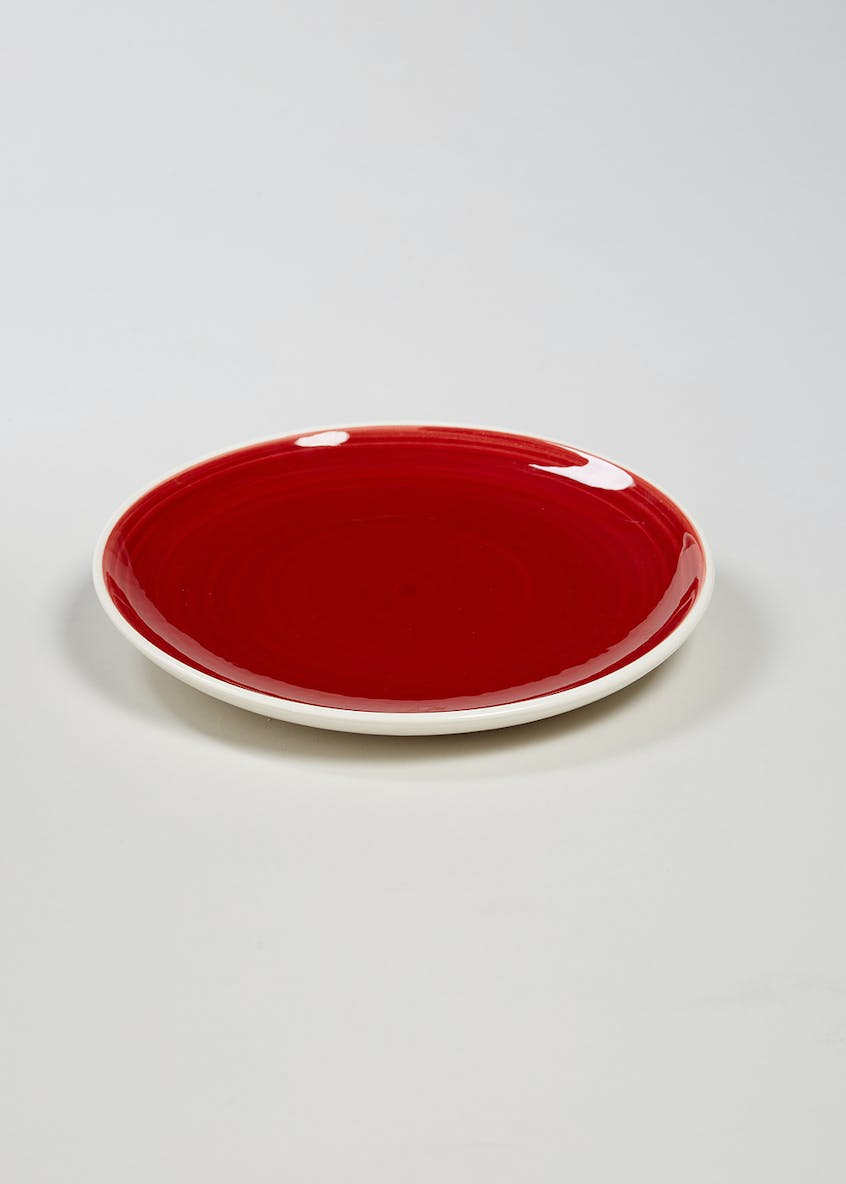 Earthenware Side Plate (20cm)