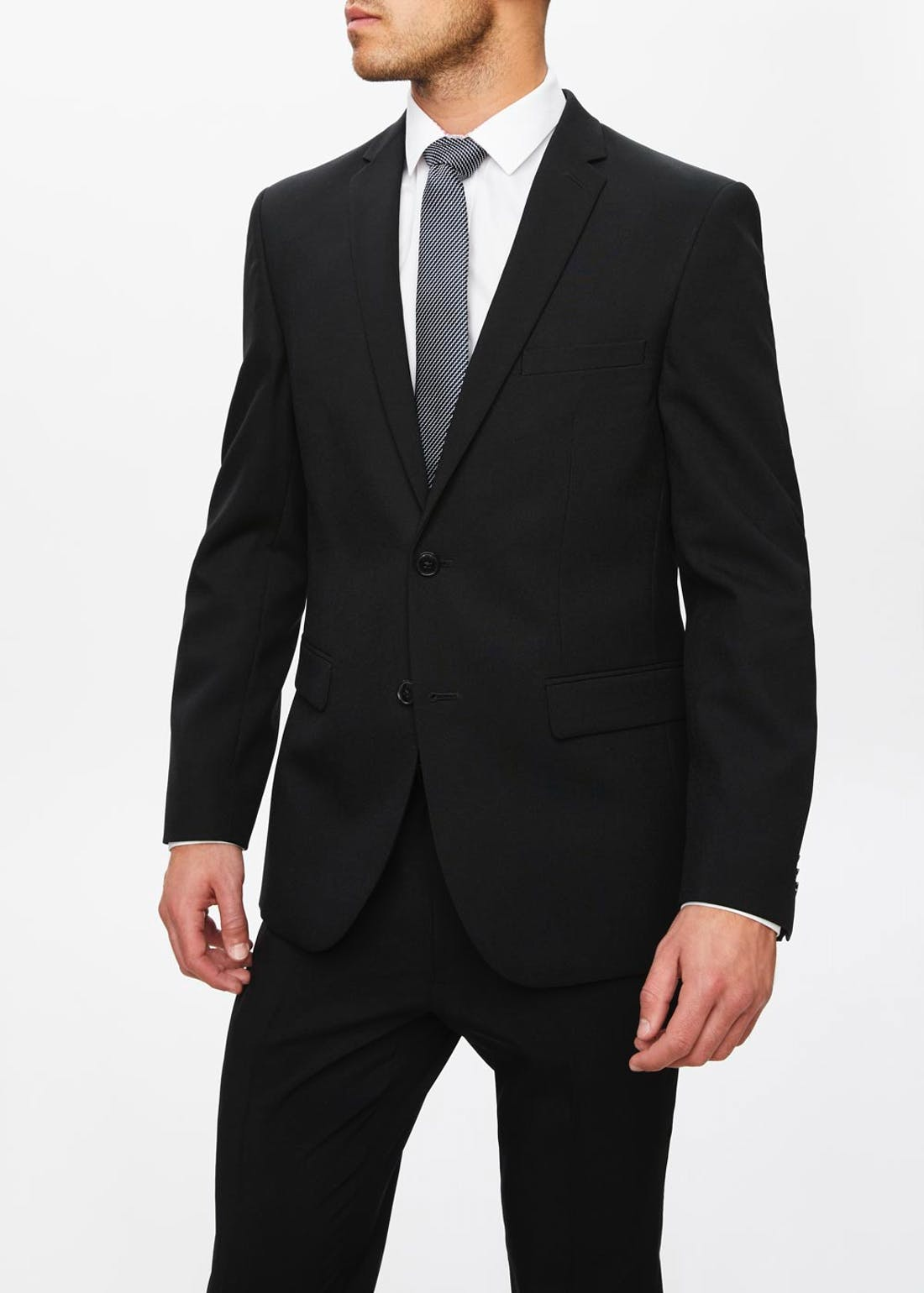 Taylor & Wright Panama Tailored Fit Suit Jacket