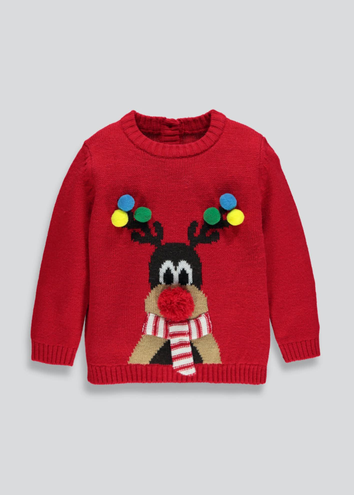 c82b503d294c Christmas Jumpers – Matalan