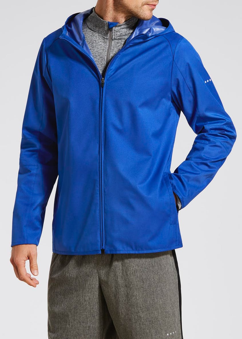 Souluxe Showerproof Jacket