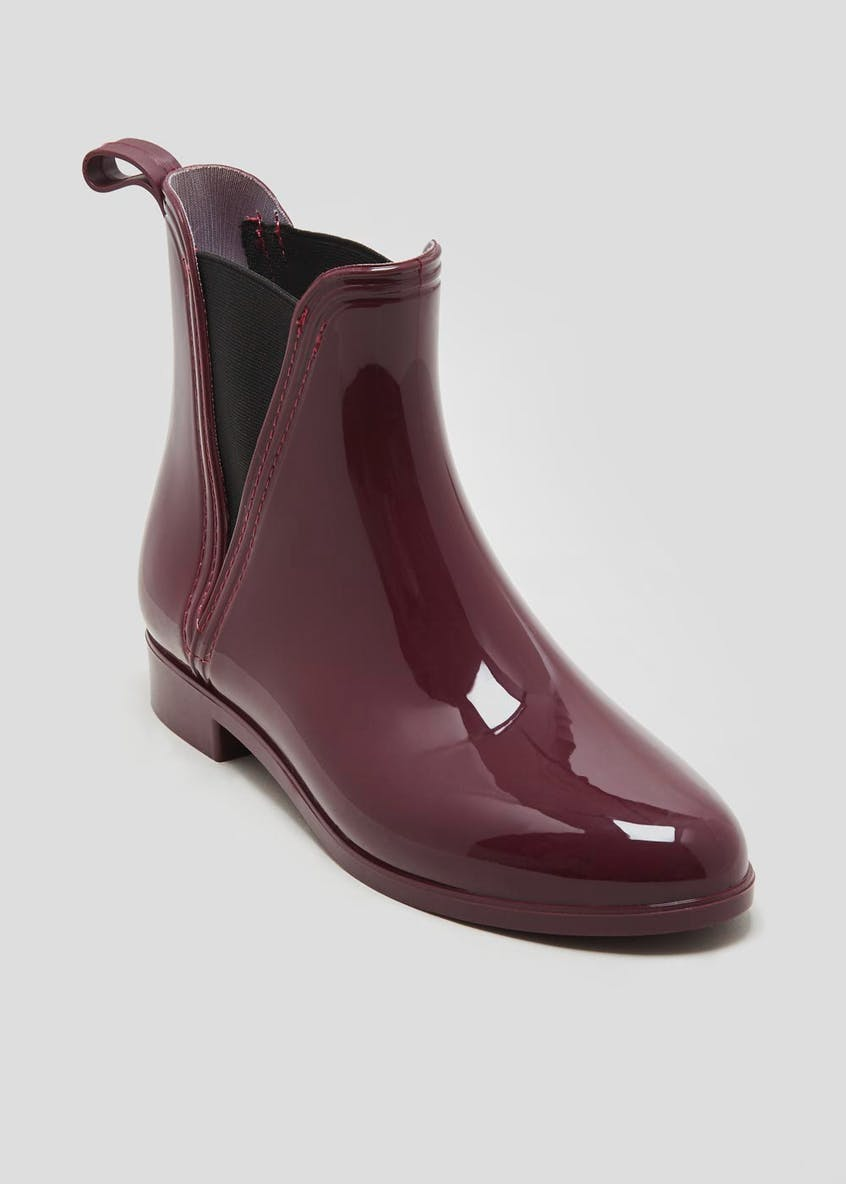 Chelsea Boot Wellies