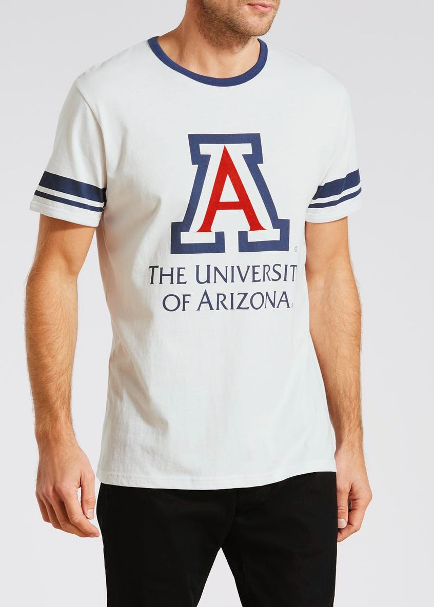 The University of Arizona Printed T-Shirt
