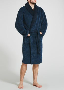 Premium Shawl Dressing Gown