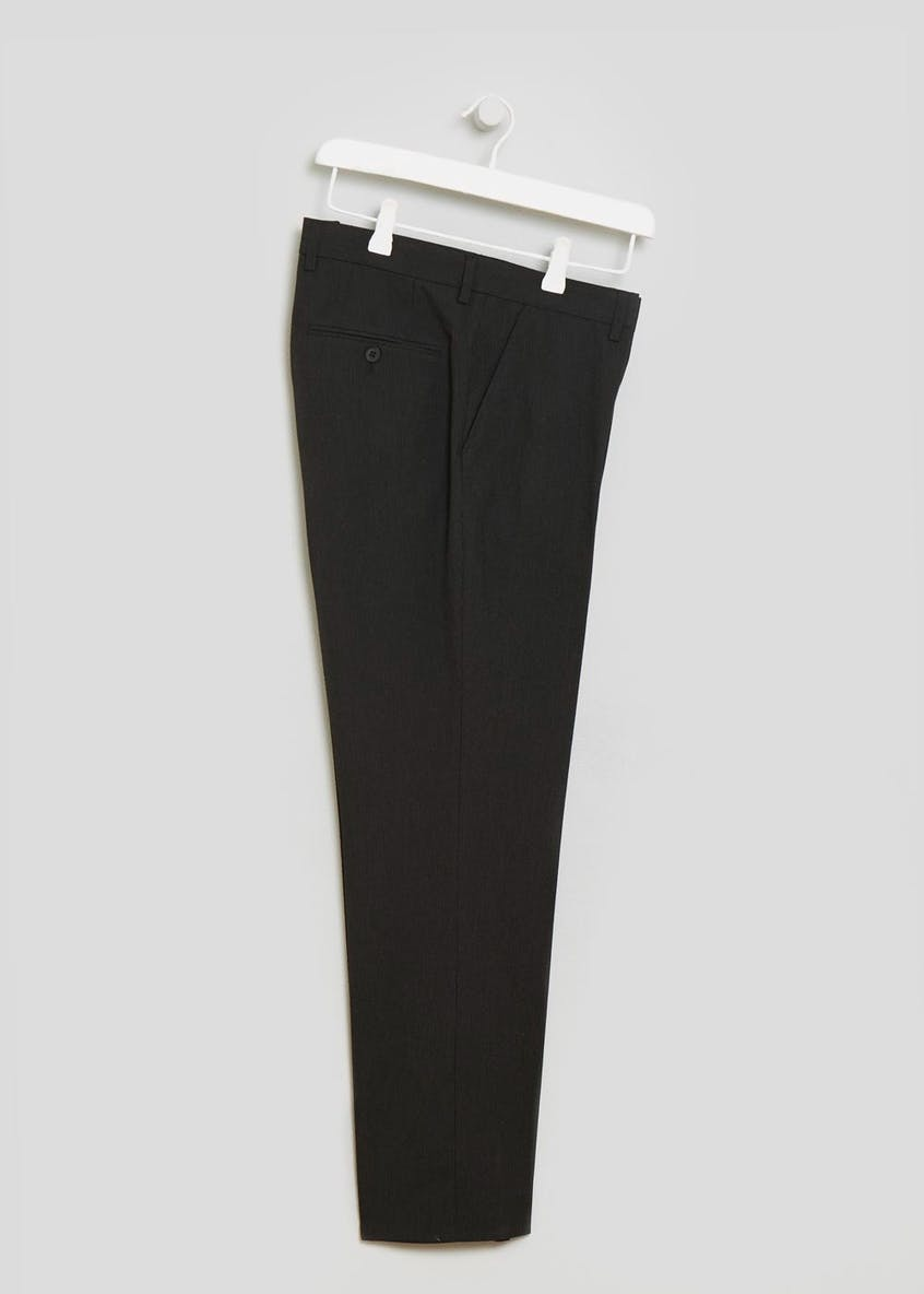 Poly Viscose Formal Trousers