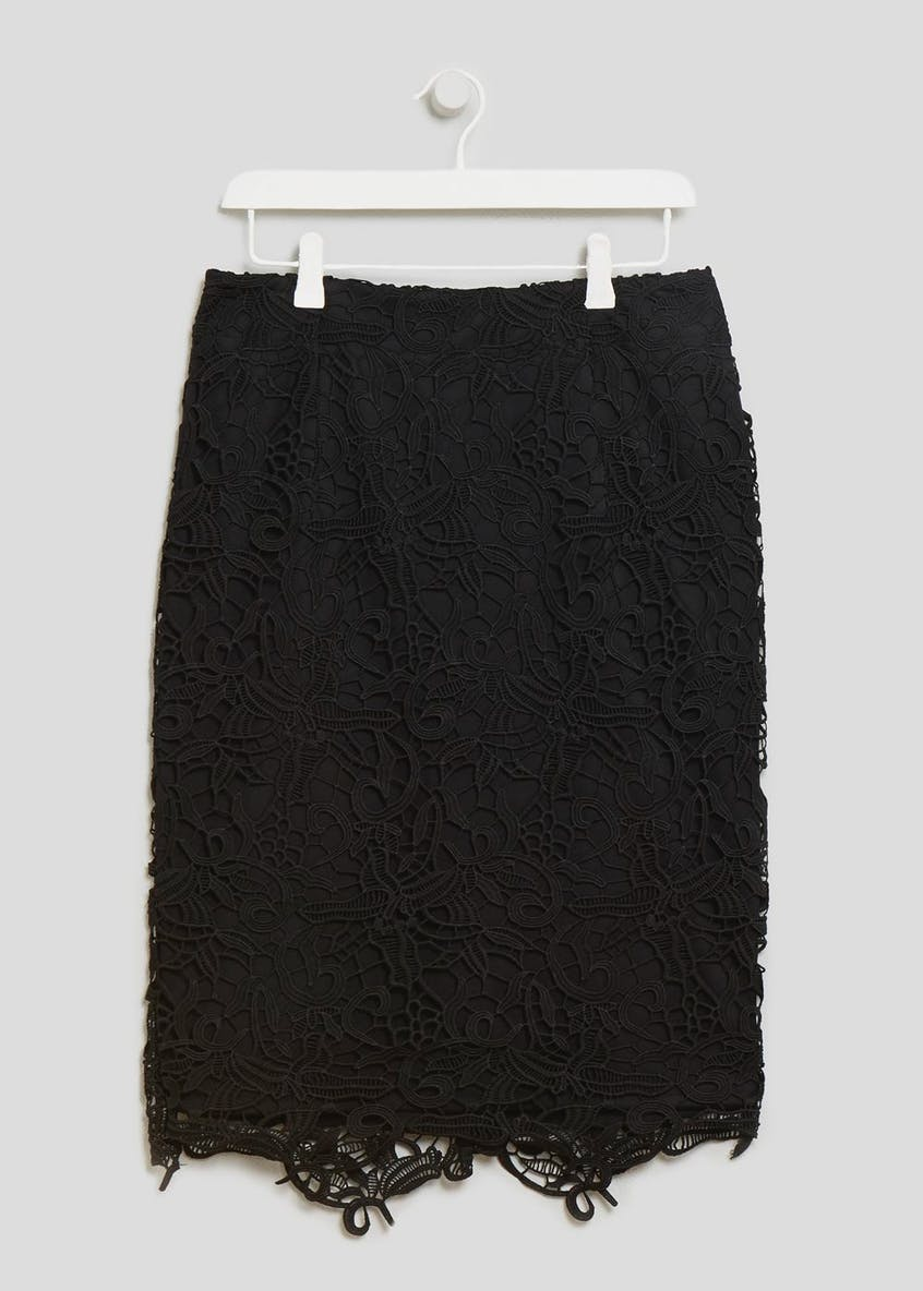 Soon Lace Skirt