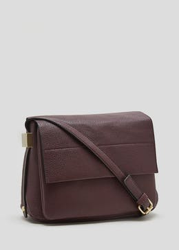 Double Section Bag