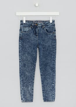 Girls April Skinny Jeans (4-13yrs)