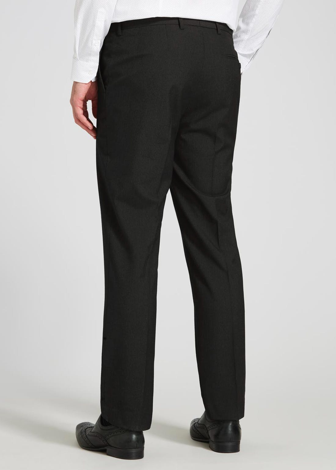 Formal Regular Fit Trousers