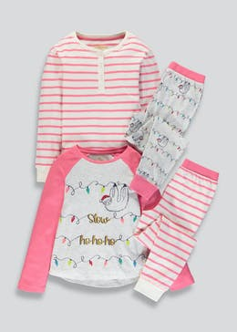 Shop Girls Nightwear Pjs Dressing Gowns Amp Slippers