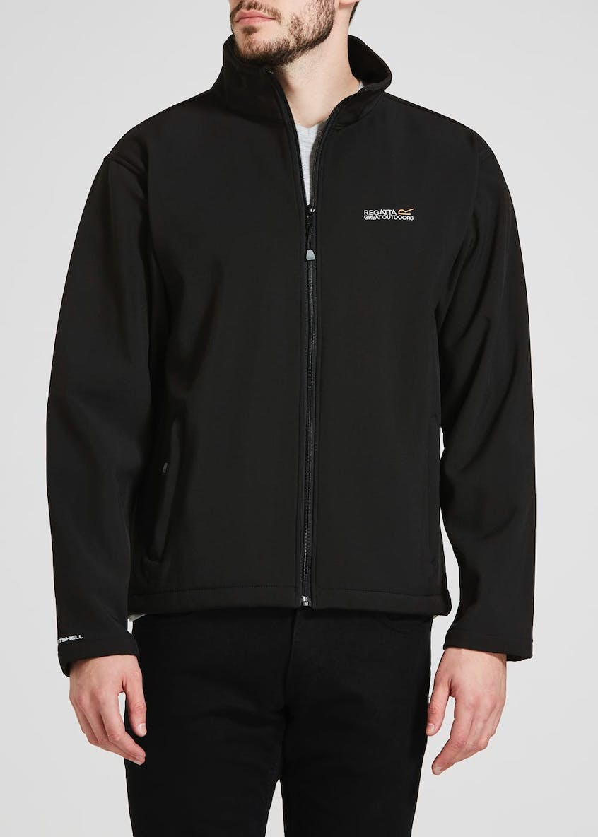 Regatta Soft Shell Jacket