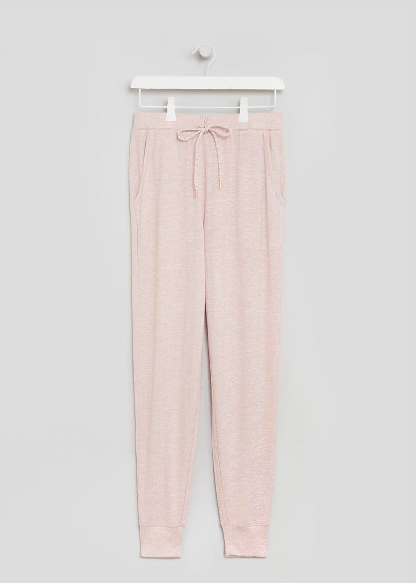 Snit Cuffed Jogger Pyjama Bottoms