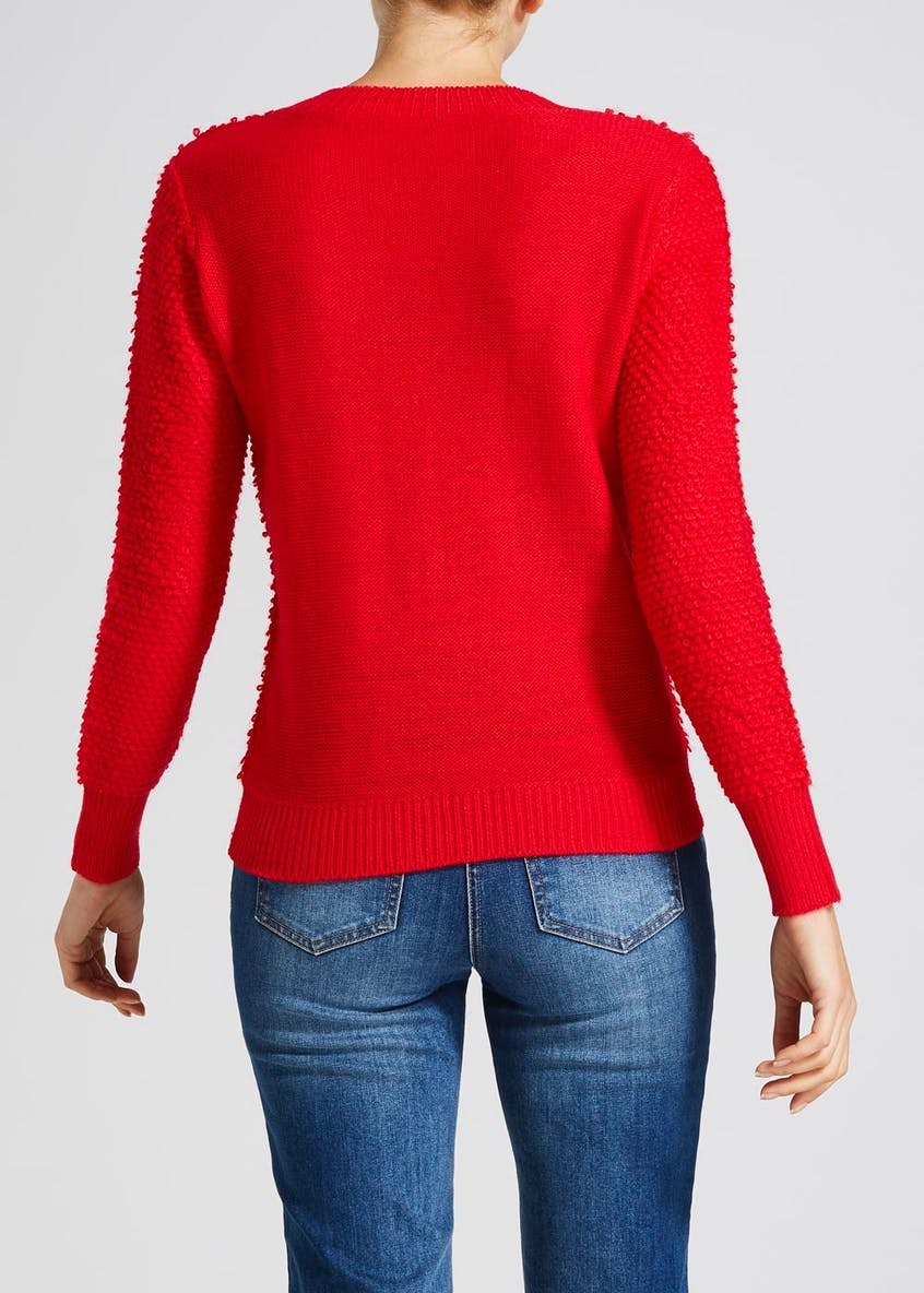 Loop Bobble Jumper