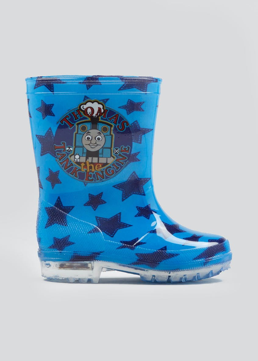 Kids Thomas the Tank Engine Wellies (Younger 4-12)