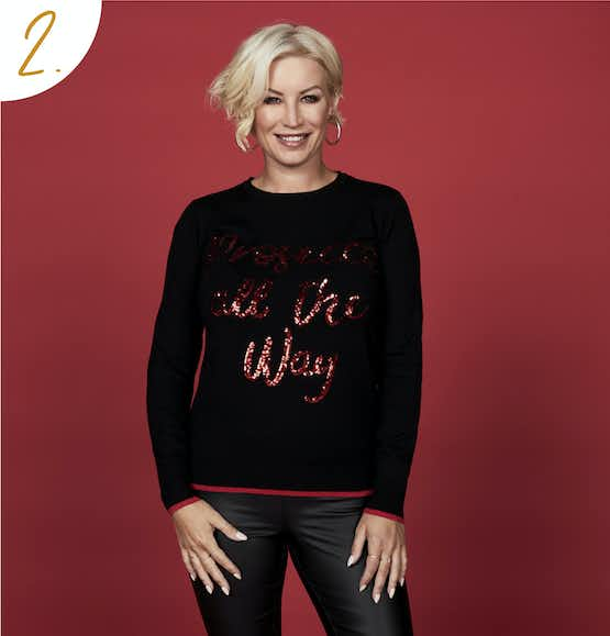 Shop Christmas Jumpers