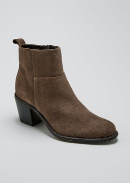 02df139495f Real Suede Boots. Real Leather