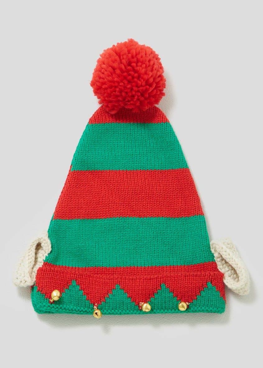 Elf Christmas Hat