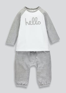 a06787d954a7 Baby Clothes   Accessories - Unisex Newborn Collection – Matalan
