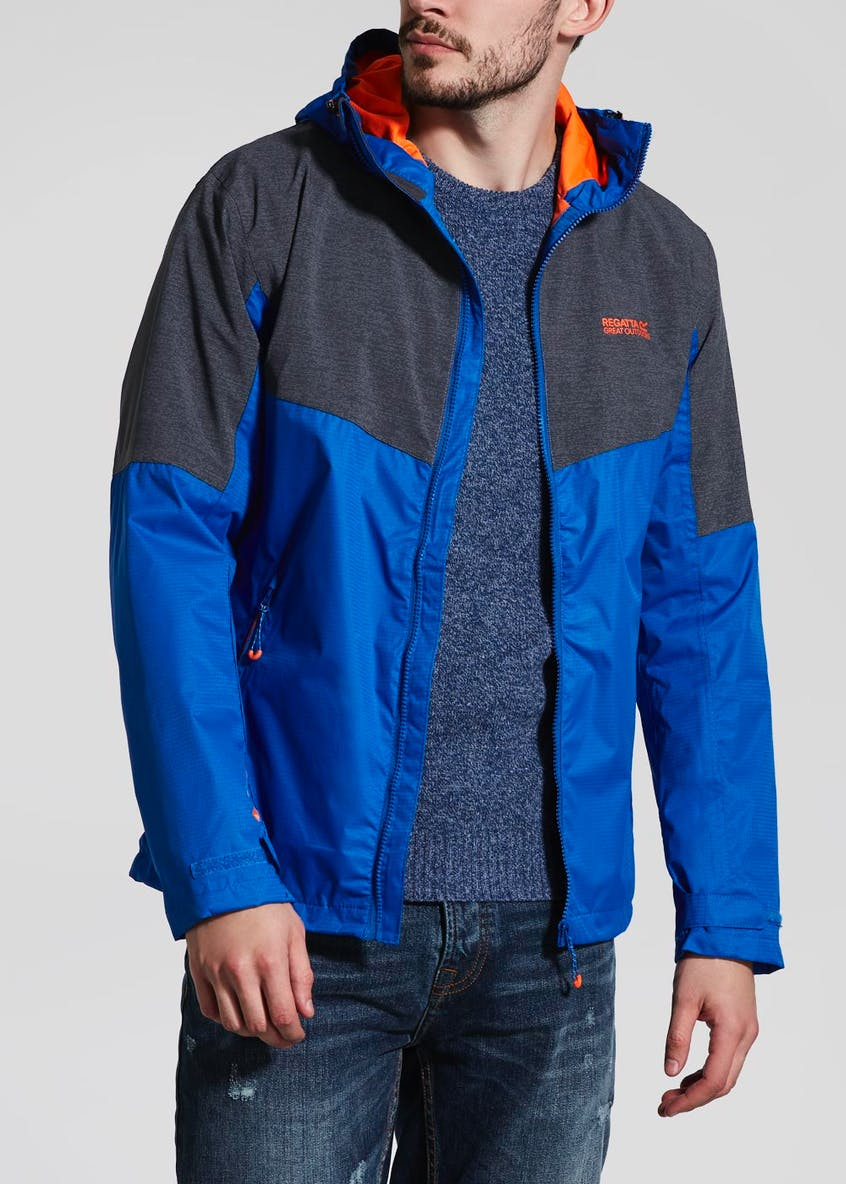 Regatta Alkin Waterproof Reflective Jacket