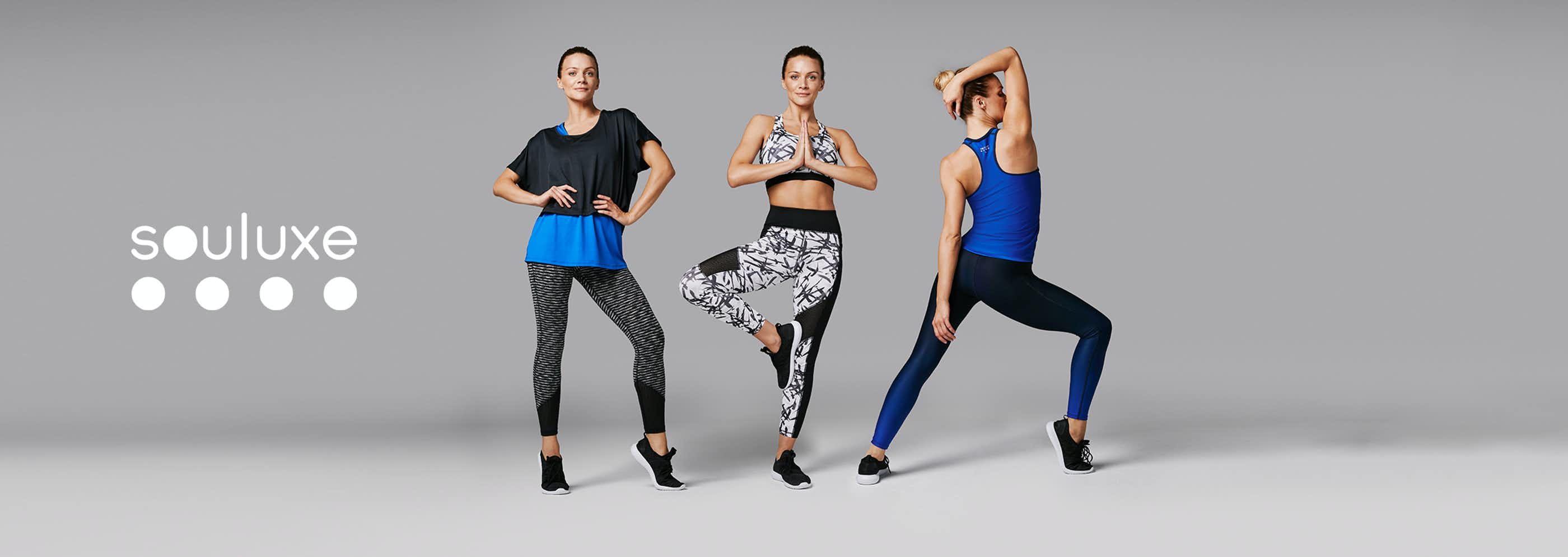 Shop Womens Activewear