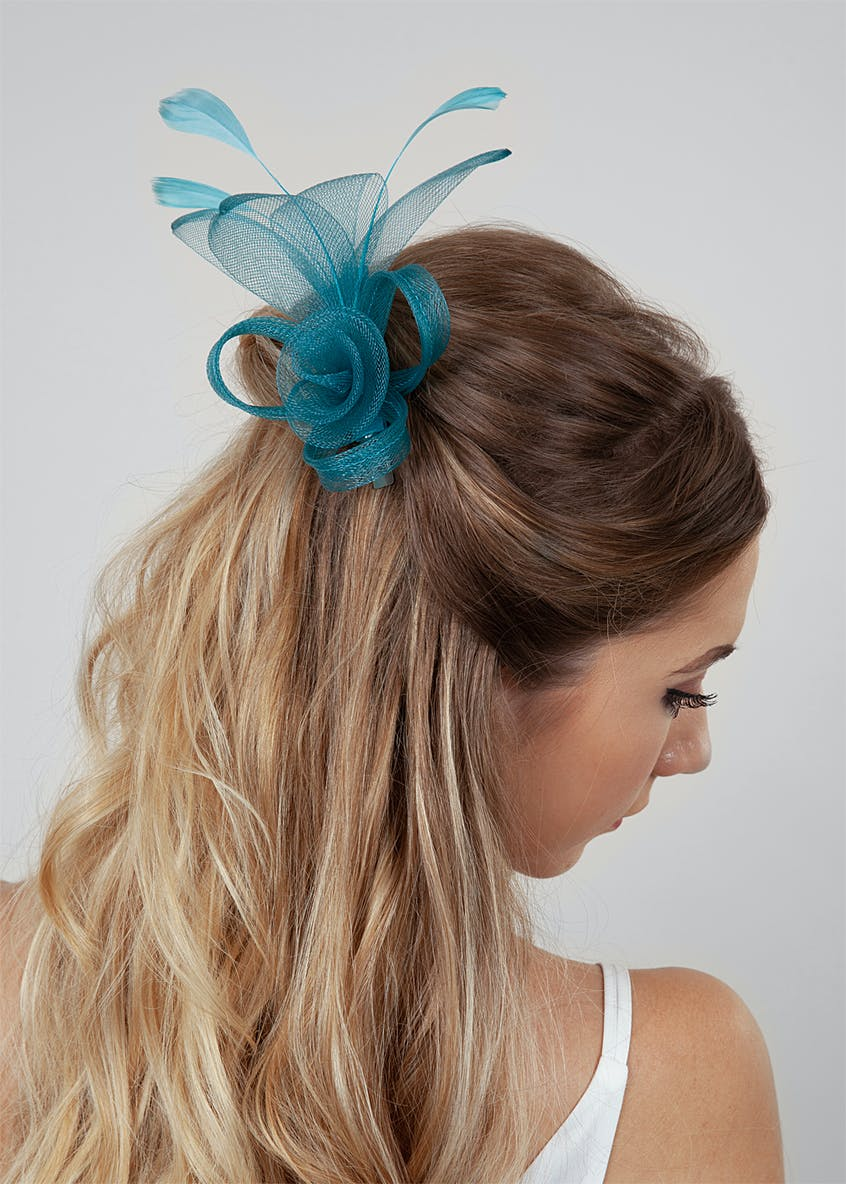 Loop Clip Fascinator