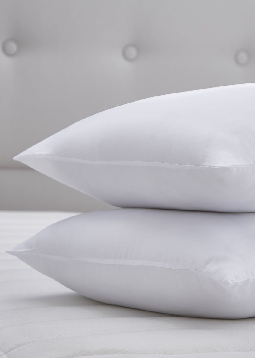 Silentnight Essentials Soft Pillow Pair