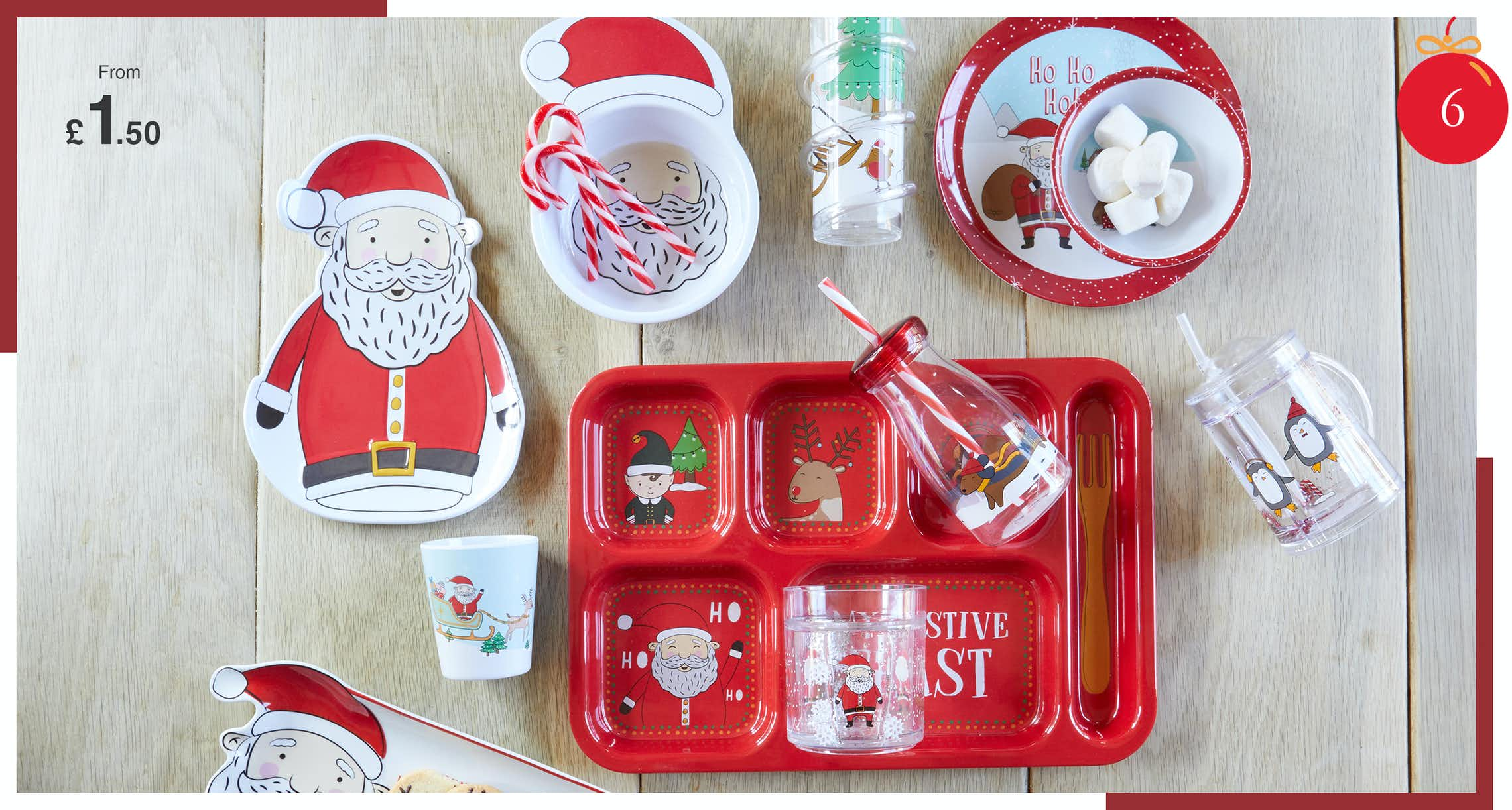 5d9f872c966 Christmas Eve Box Ideas for Kids   Adults – Matalan