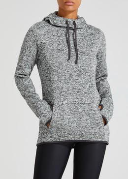 Souluxe Overhead Sports Fleece