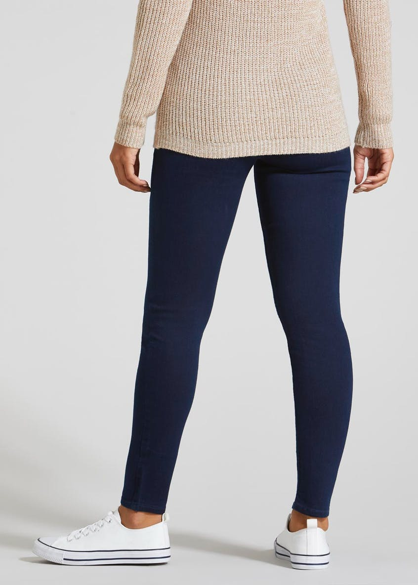 Rosie Pull On Embellished Jeggings