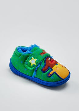 Kids Hey Duggee Slippers (Younger 4-12)