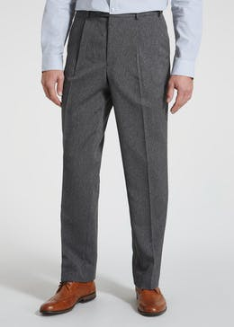Donegal Suit Trousers