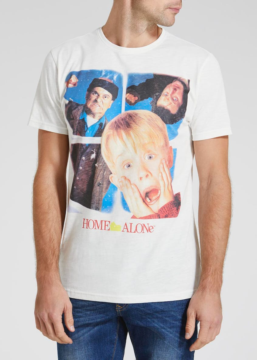 Home Alone Christmas T-Shirt