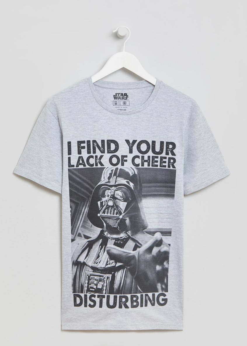 Star Wars Darth Vader Christmas T-Shirt