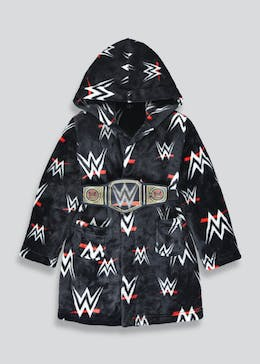 Kids WWE Novelty Dressing Gown (5-12yrs)