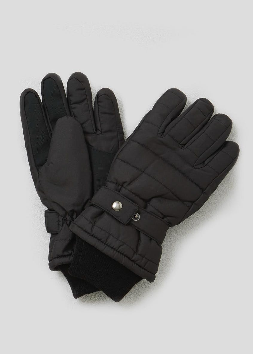 Thinsulate Ski Gloves