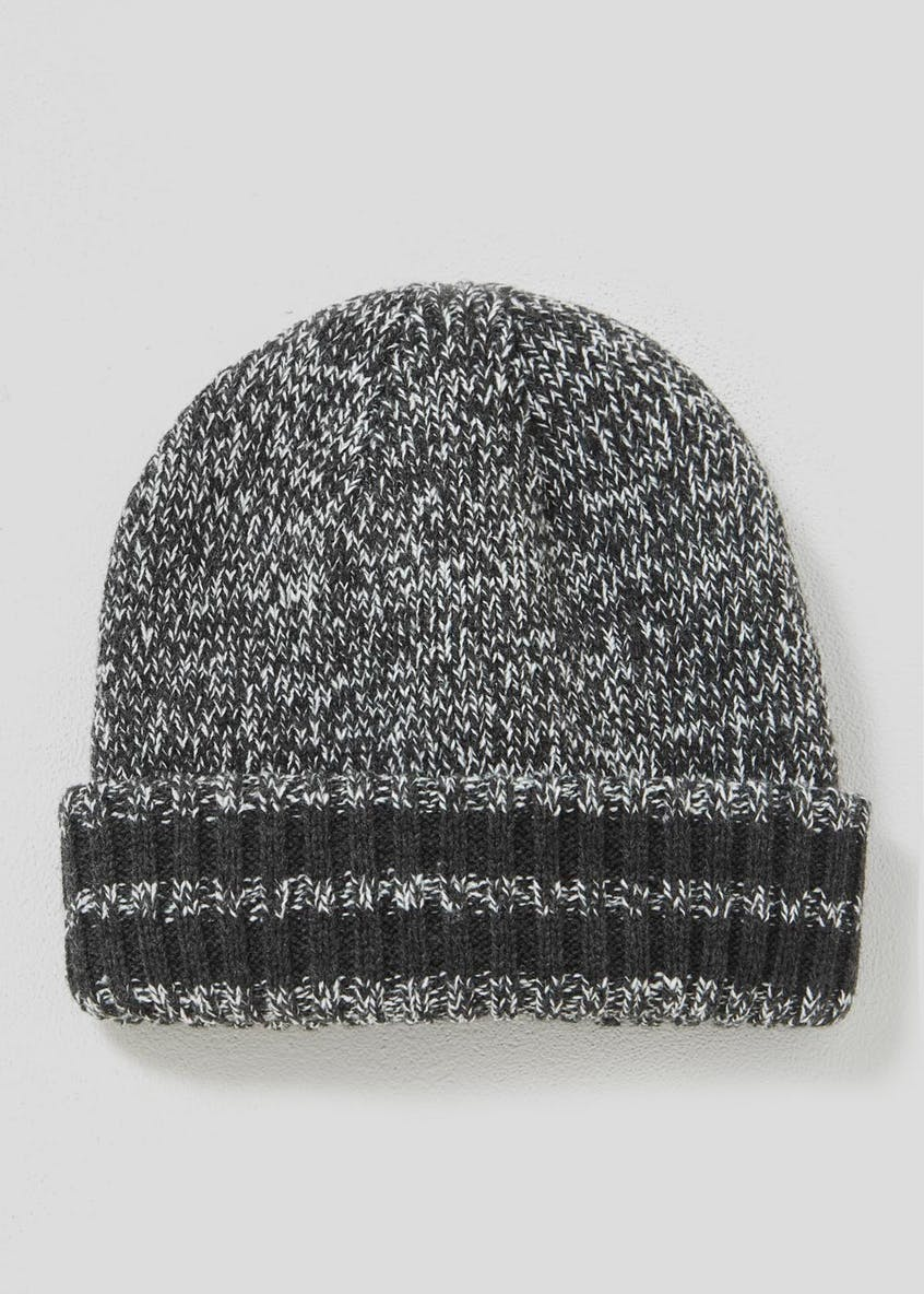 Thinsulate Knit Beanie Hat
