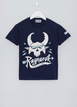 Kids Fortnite Ragnarok T Shirt