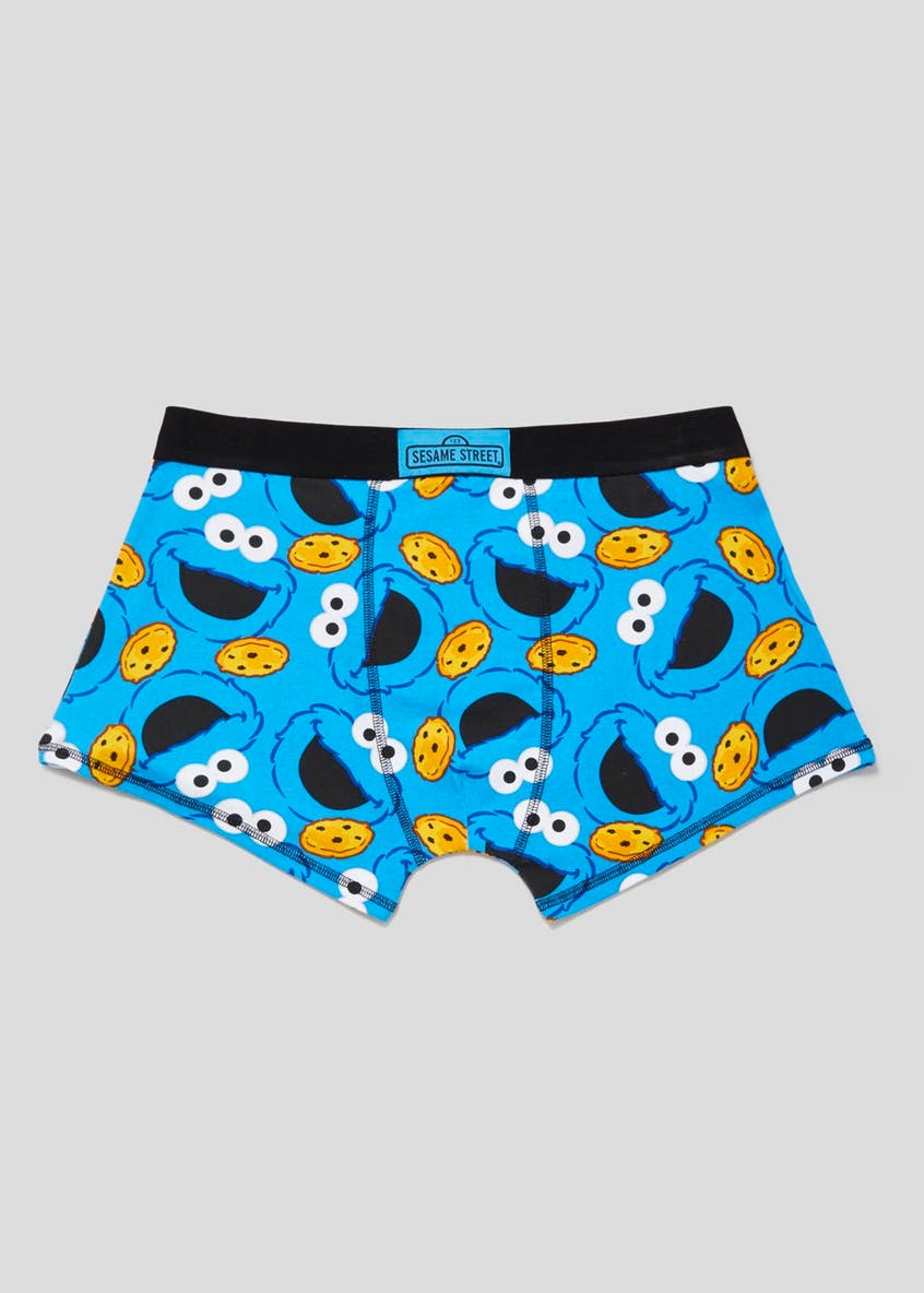 Cookie Monster Boxers