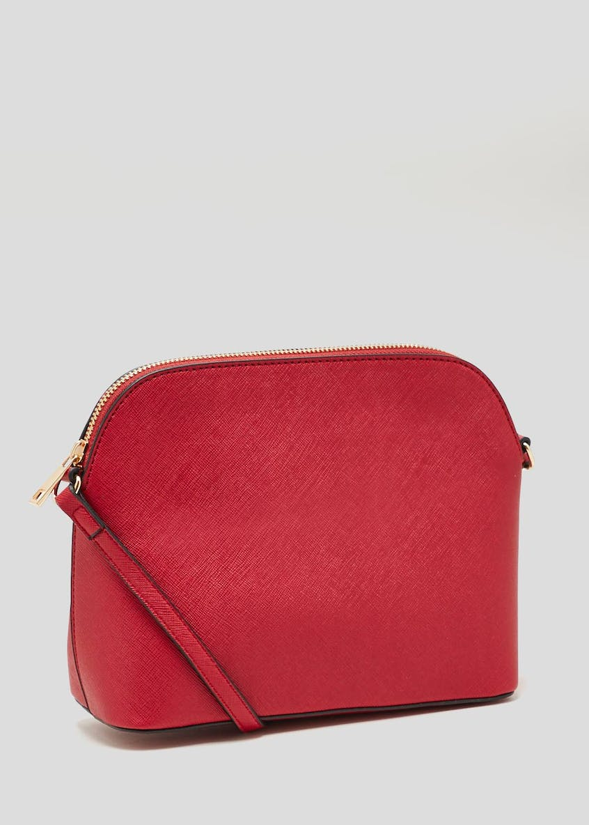 Dome Cross-Body Bag