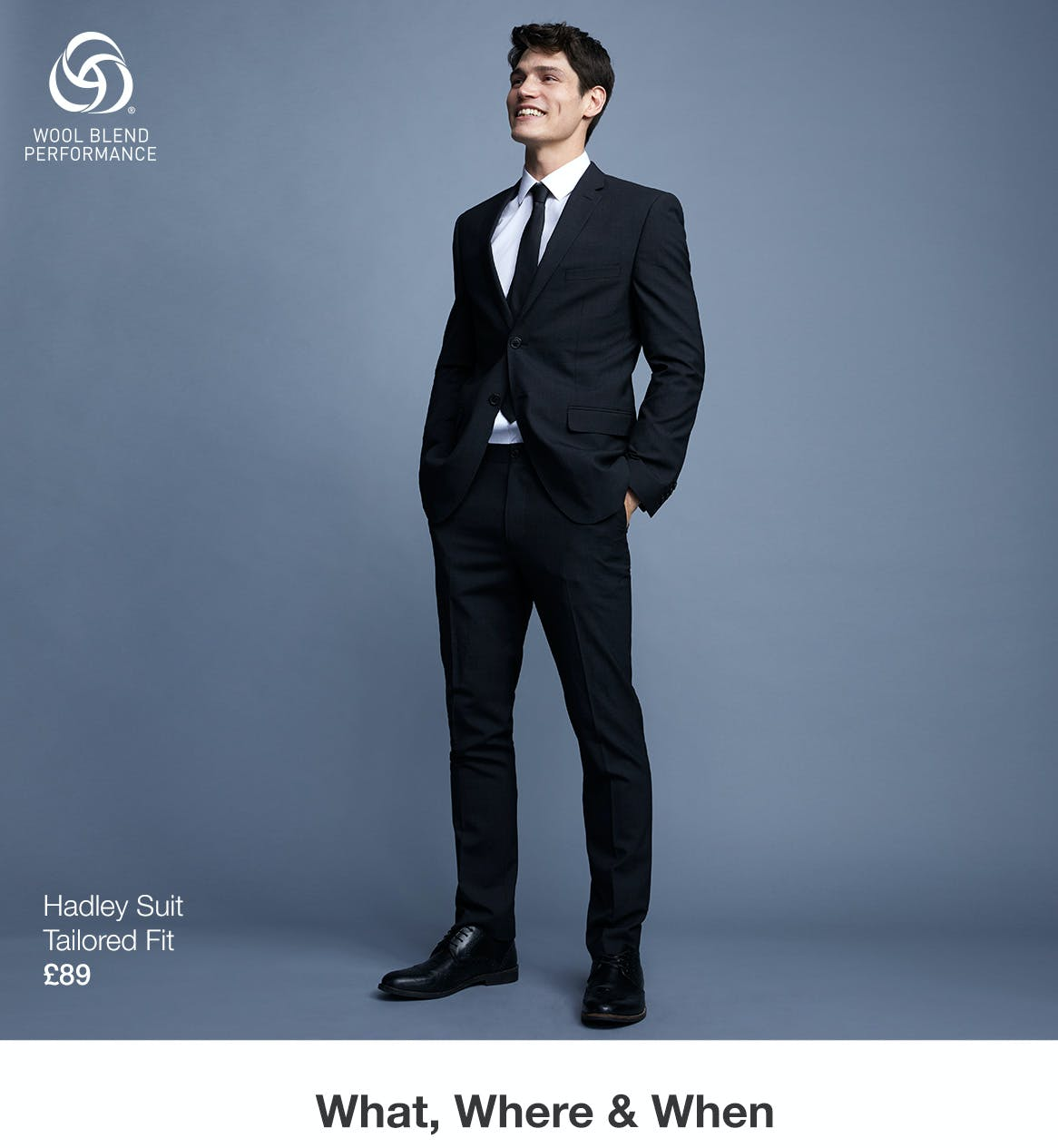 Suits Buying Guide