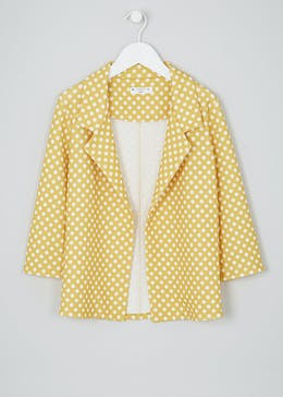 Girls Candy Couture Jersey Blazer (9-16yrs)