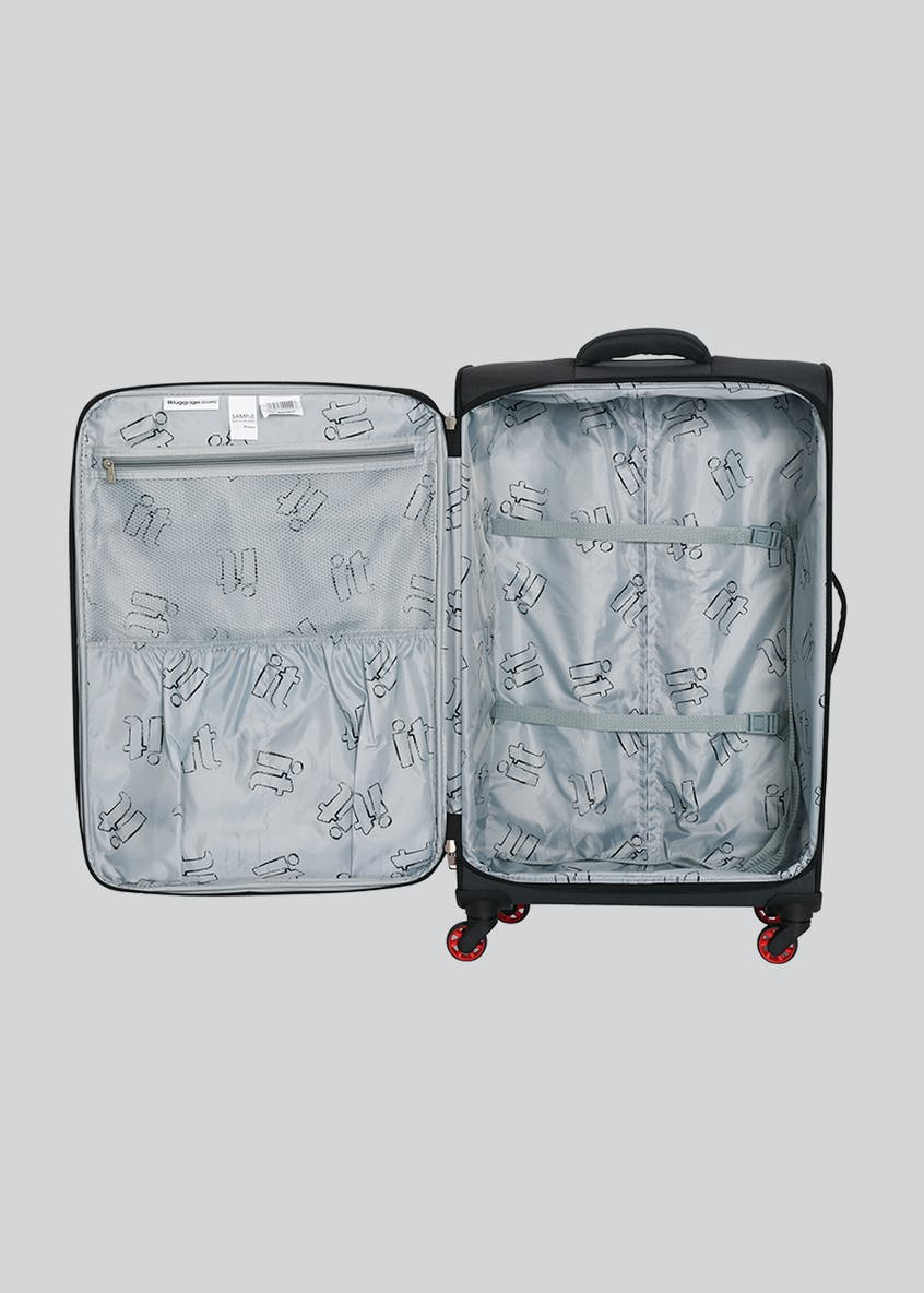 IT Luggage Suitcase
