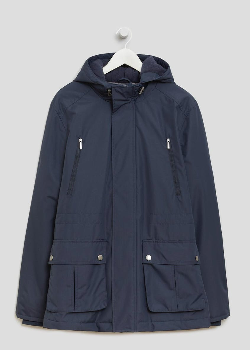 Lincoln Active Aspen Coat