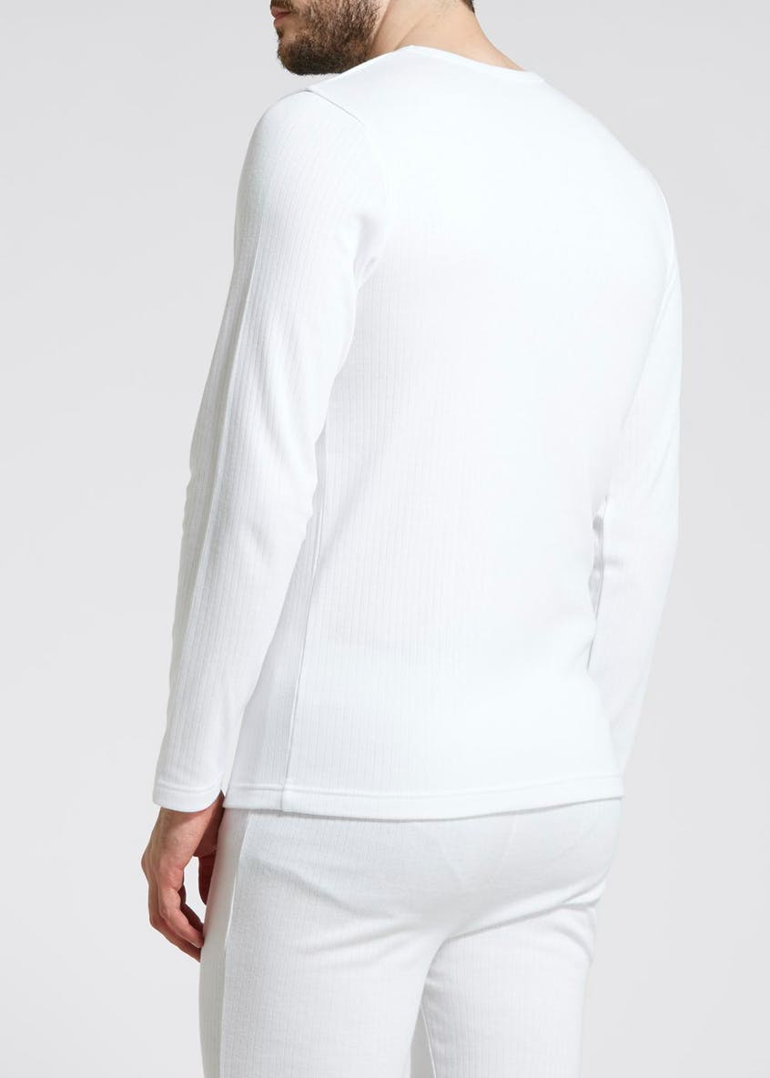 Long Sleeve Thermal T-Shirt