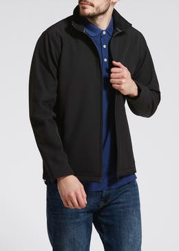 Lincoln Soft Shell Jacket