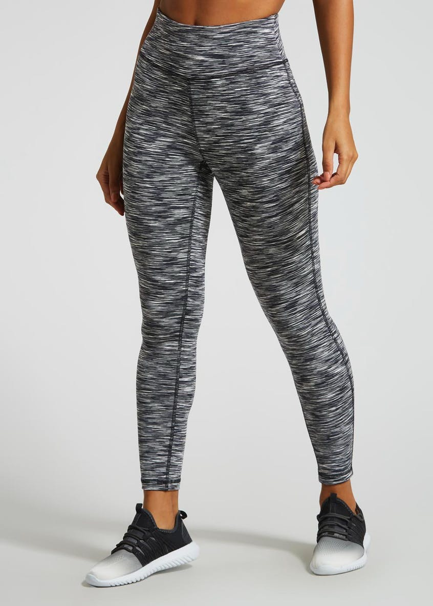Souluxe Space Dye Sports Leggings
