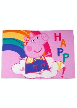 Peppa Pig Throw